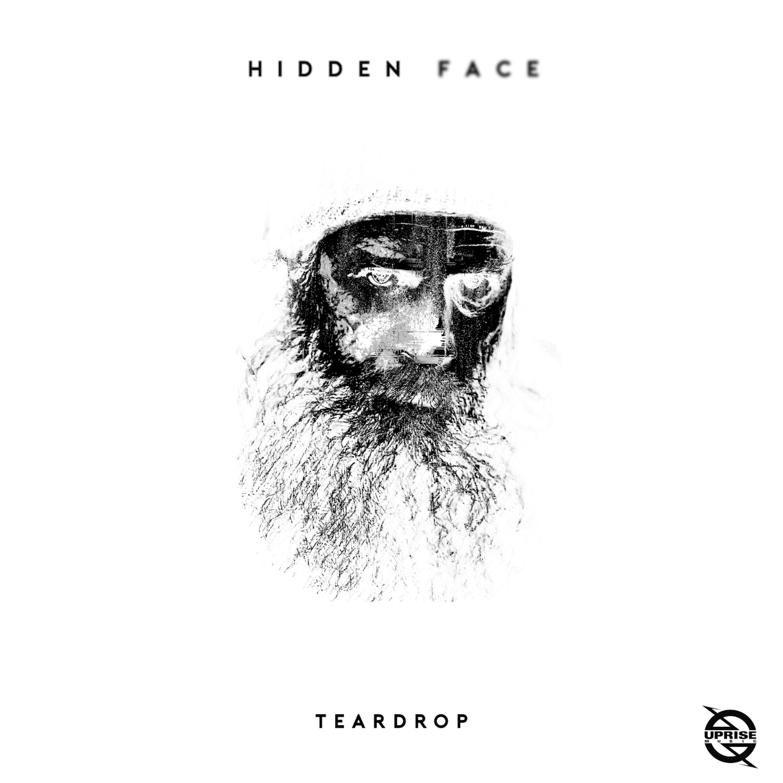 Hidden Face - Teardrop