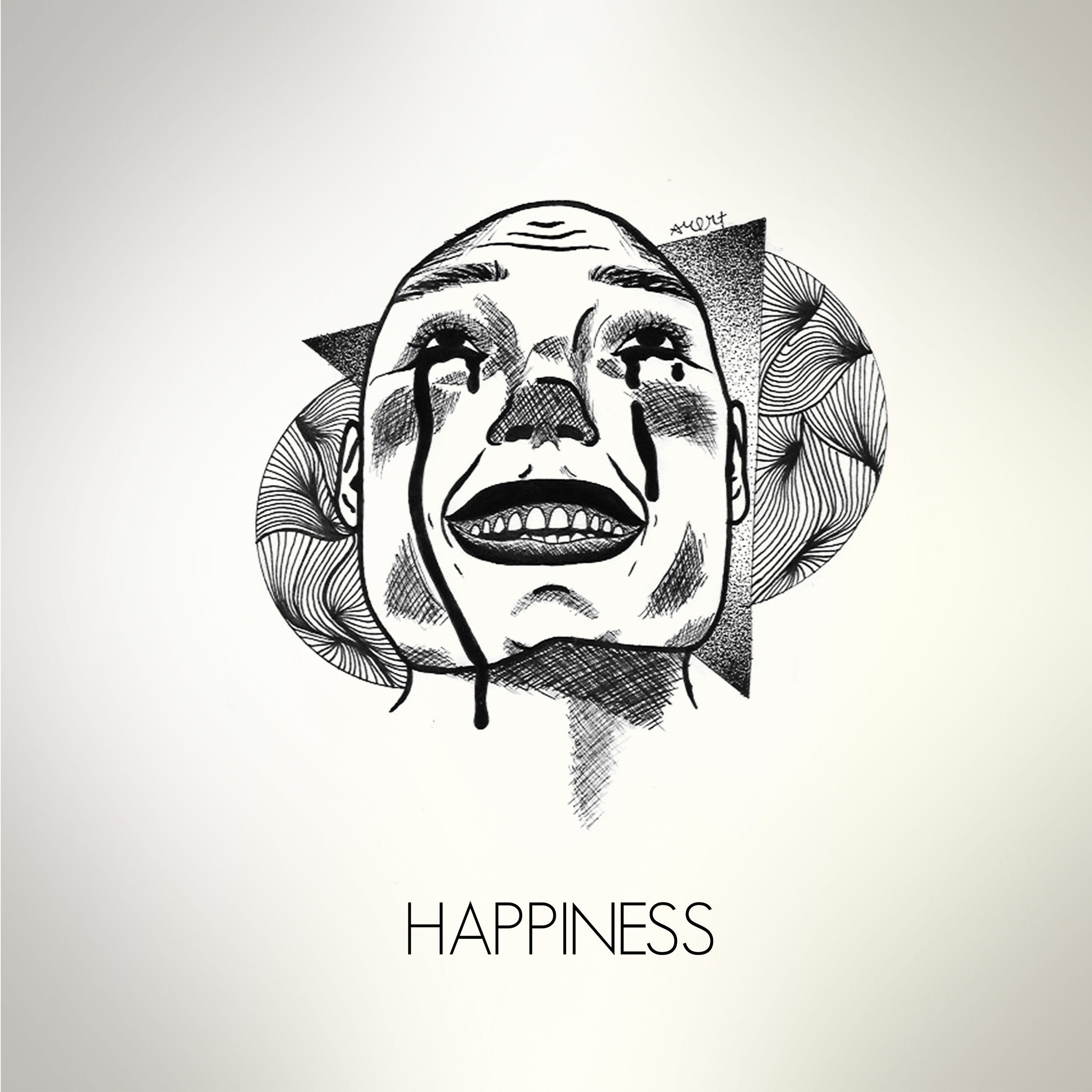 TomFat - Happiness EP