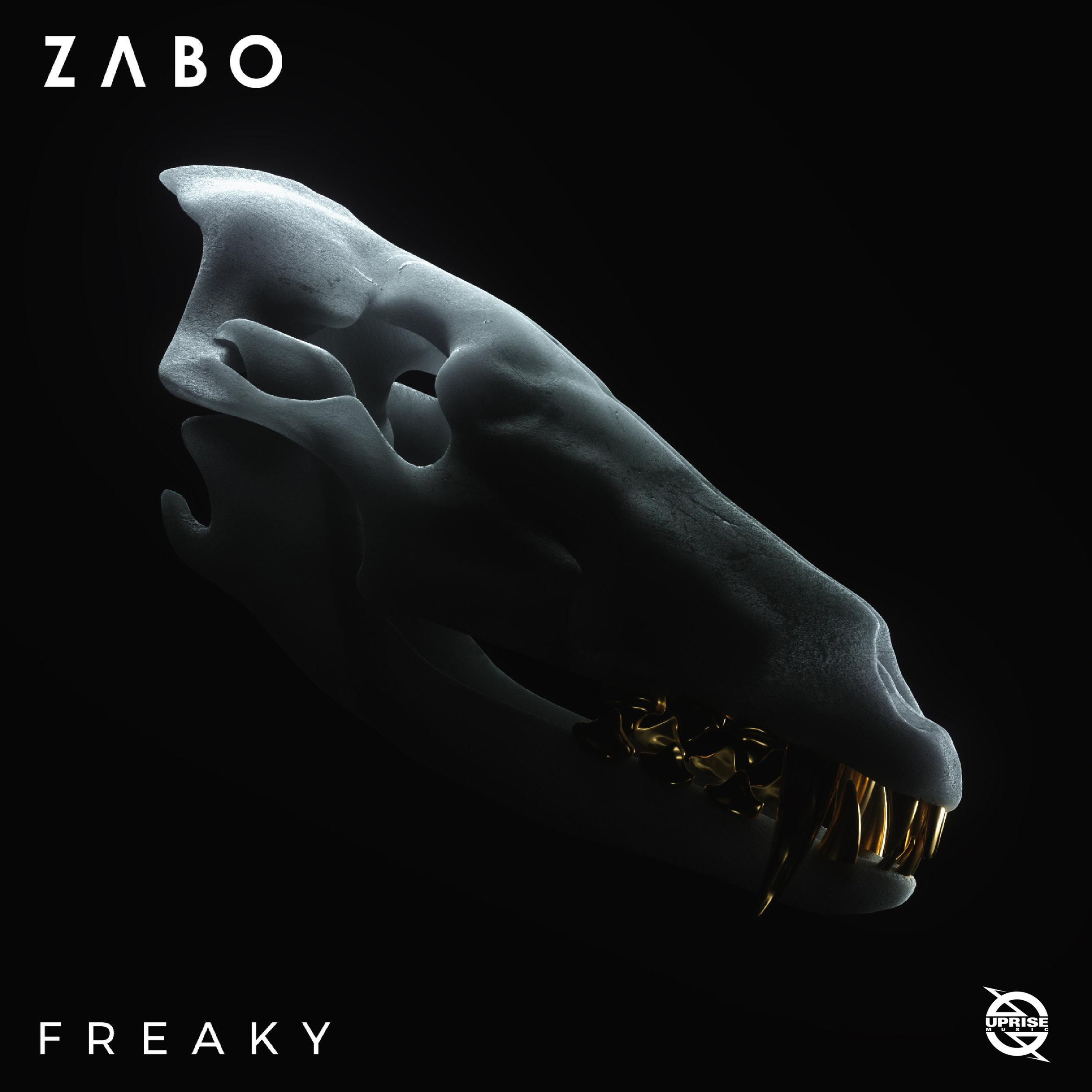 ZABO - Freaky