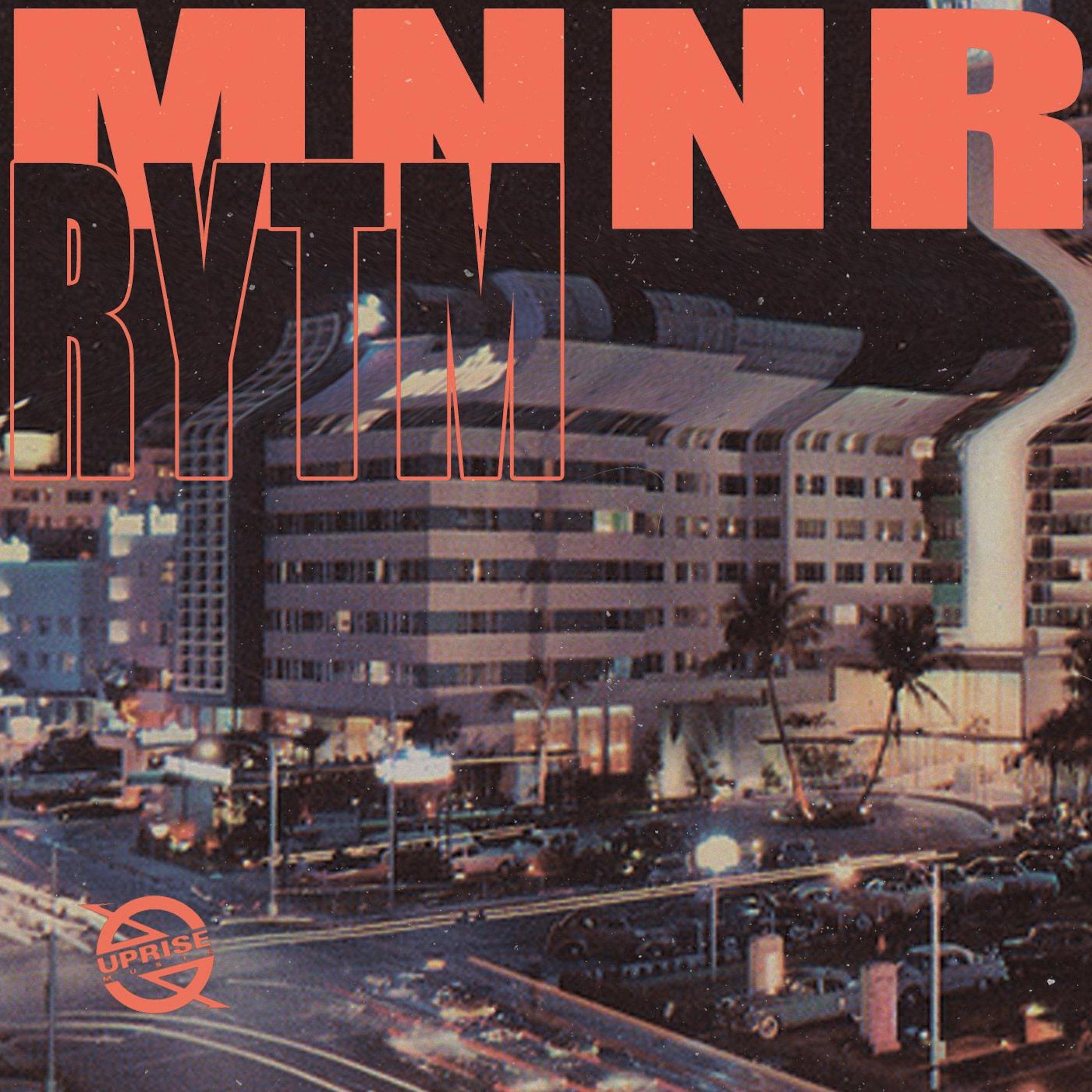 MNNR - RYTM