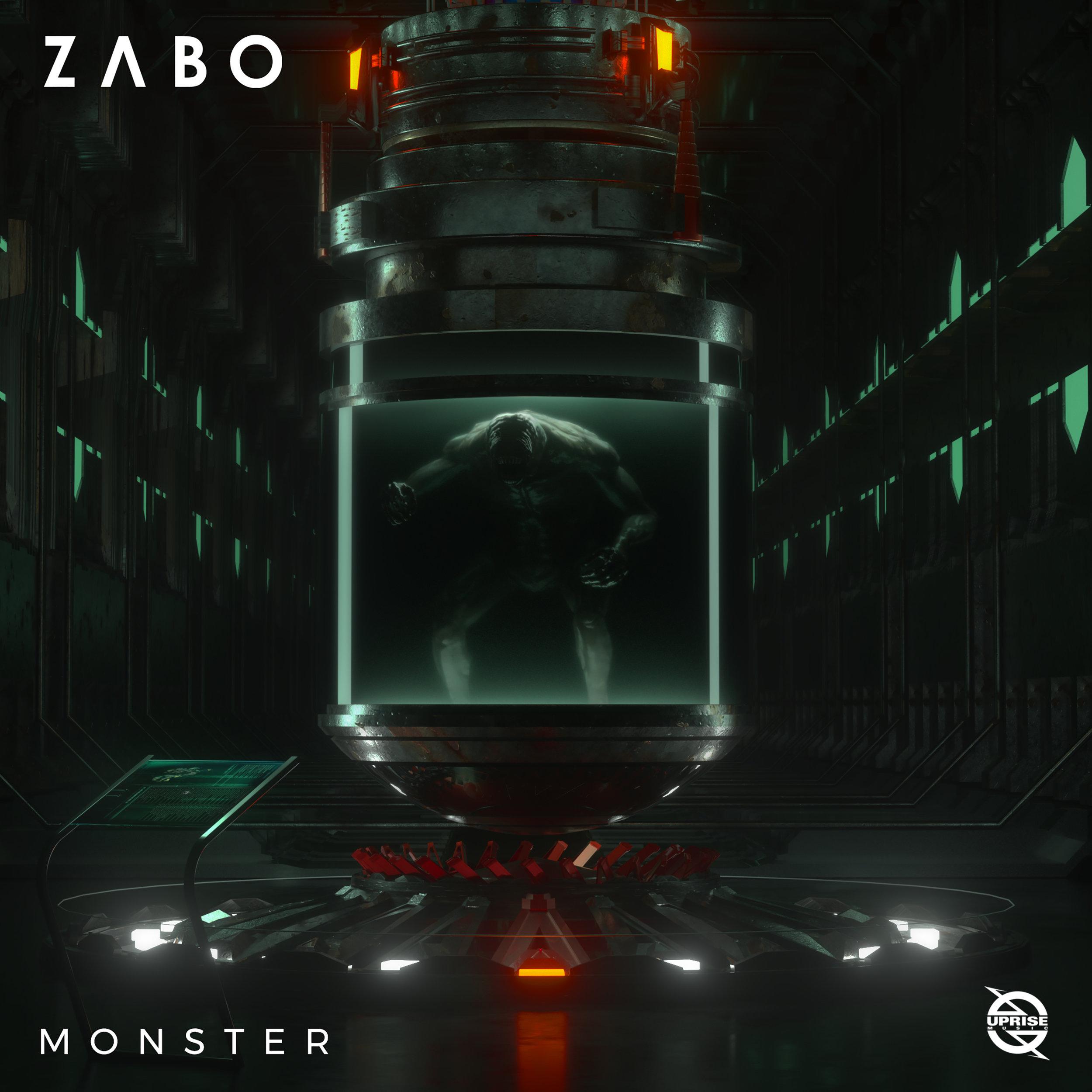 ZABO - Monster