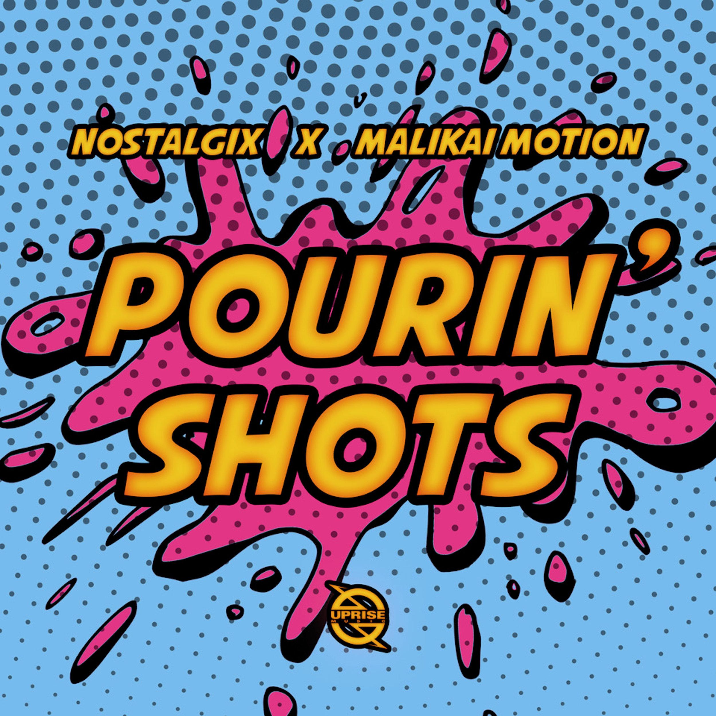 Nostalgix X Malikai Motion - Poruin Shots