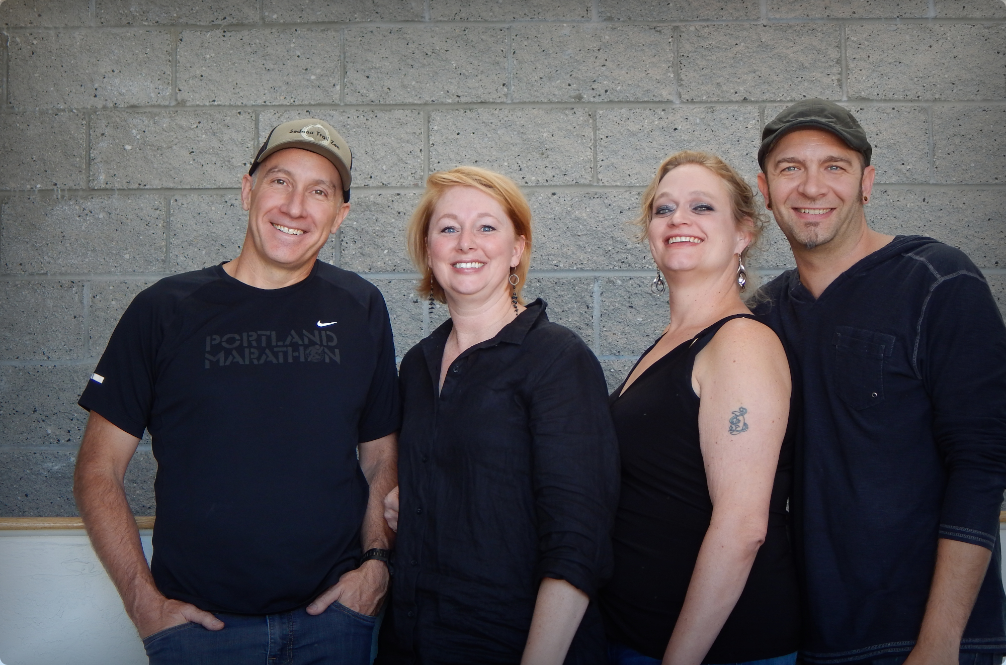 Meet our team. - We've got almost 35 years of experience recruiting in the education industry between us.  You won't find a team more knowledgeable and professional.  We value confidentiality, honesty and integrity.  Plus, we're just a lot of fun.  You'll love working with us.