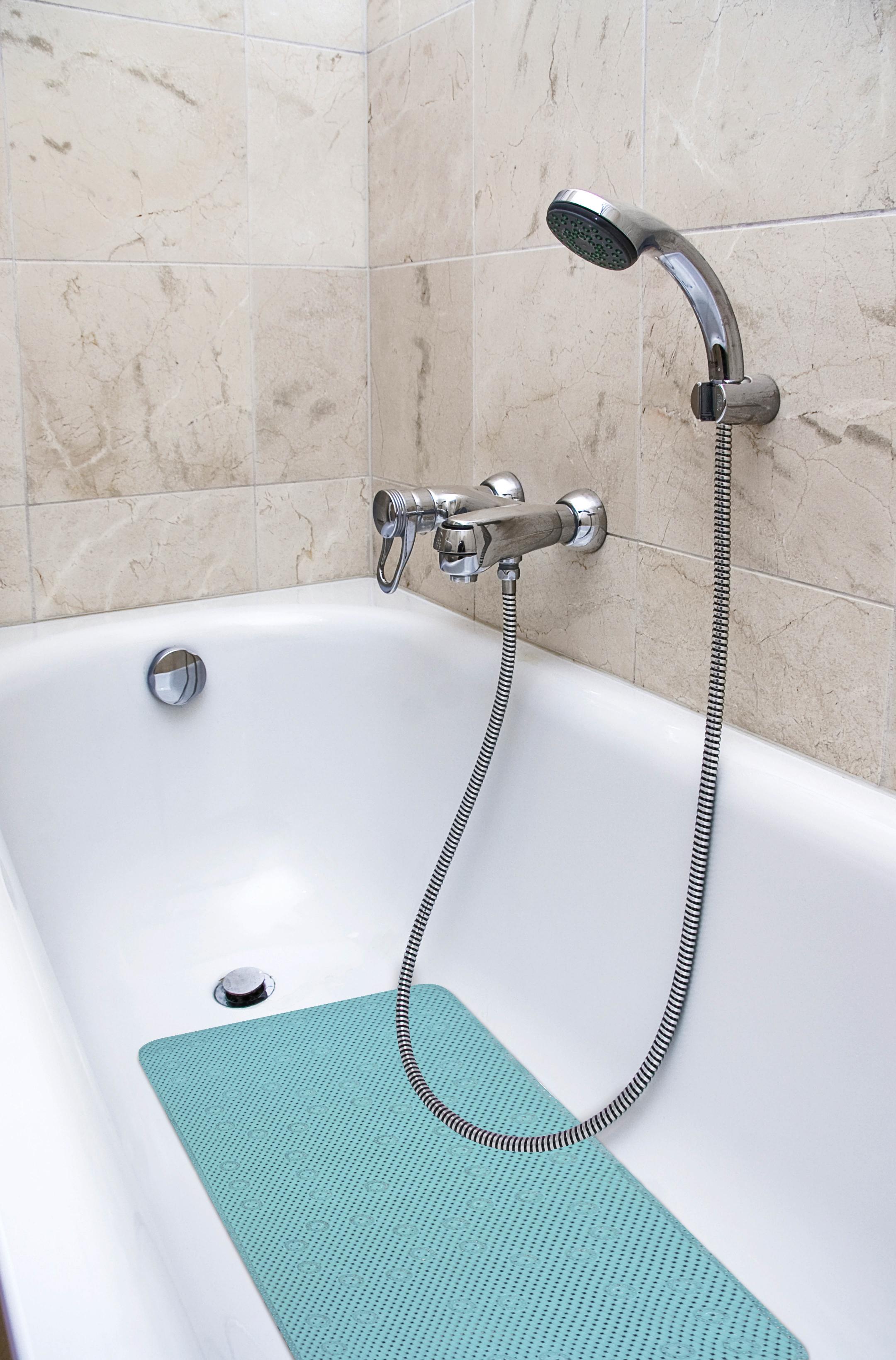 Softee long bath mat