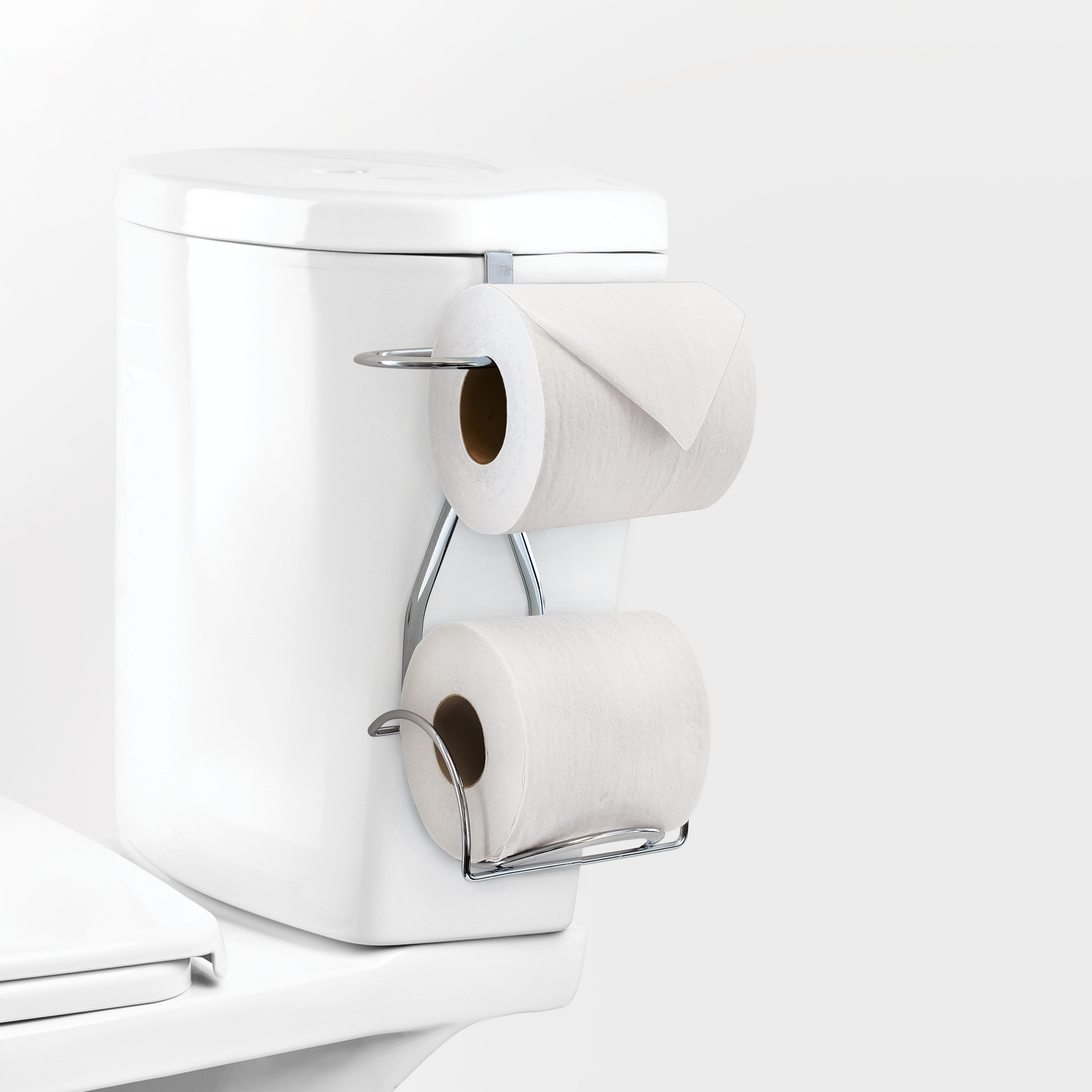 Toilet Paper Reserves - Decorative and essential toilet paper reserves for all types of bathrooms.