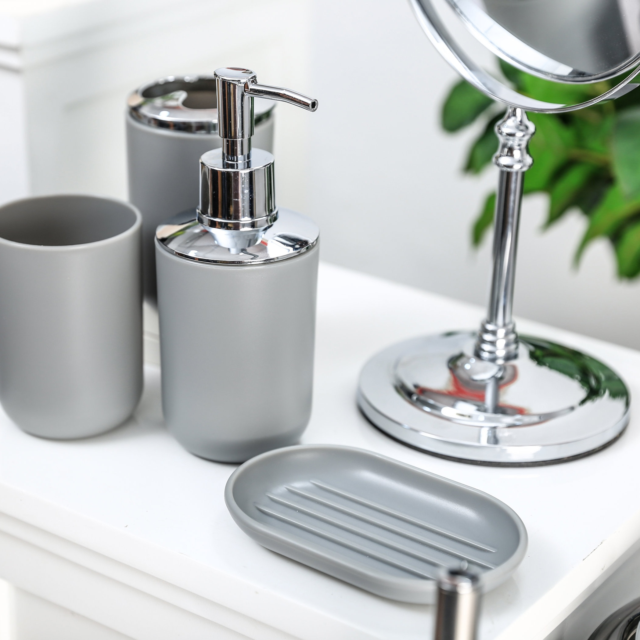 Bathroom Accessories - Browse our range of bathroom accessories