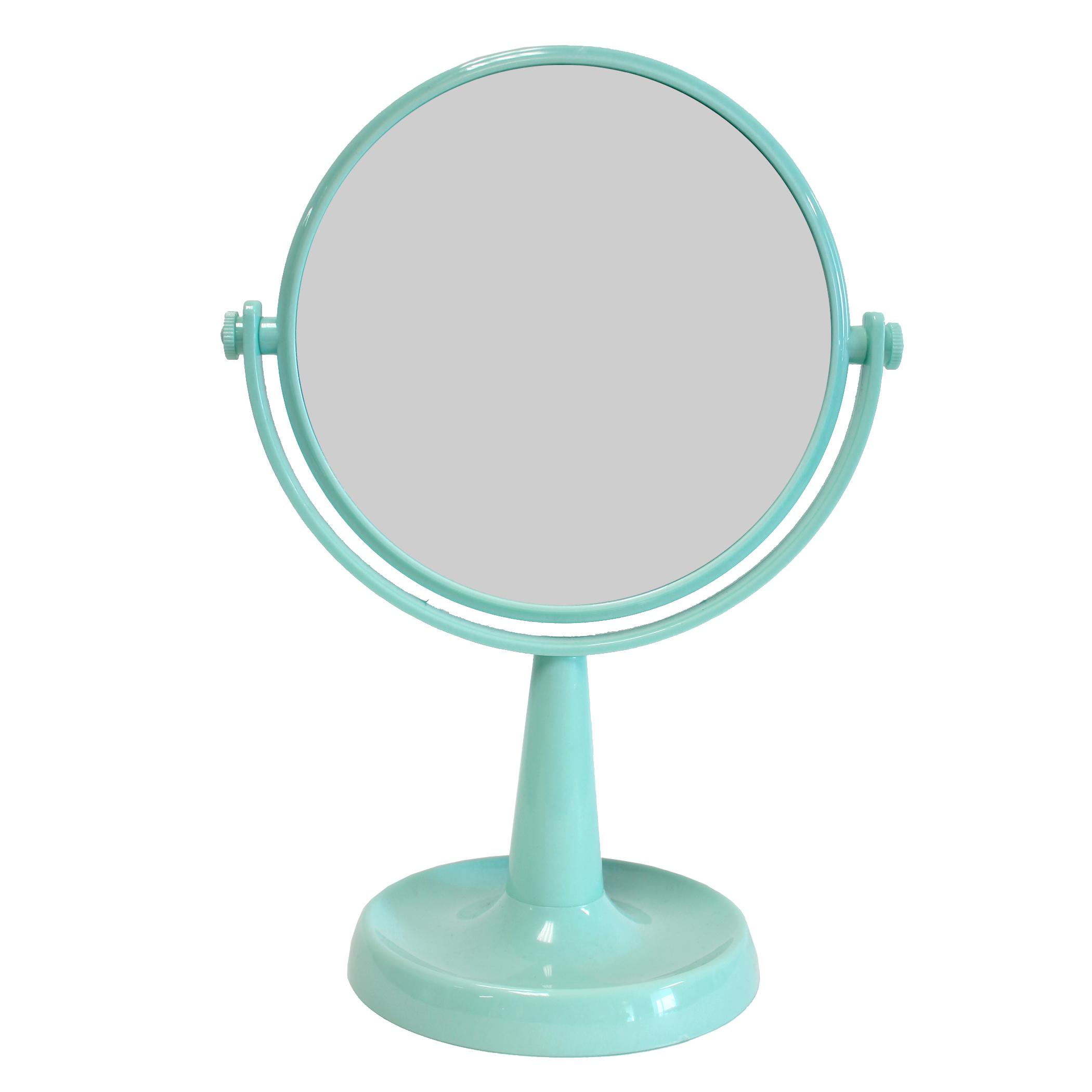 Flott plastic mirror