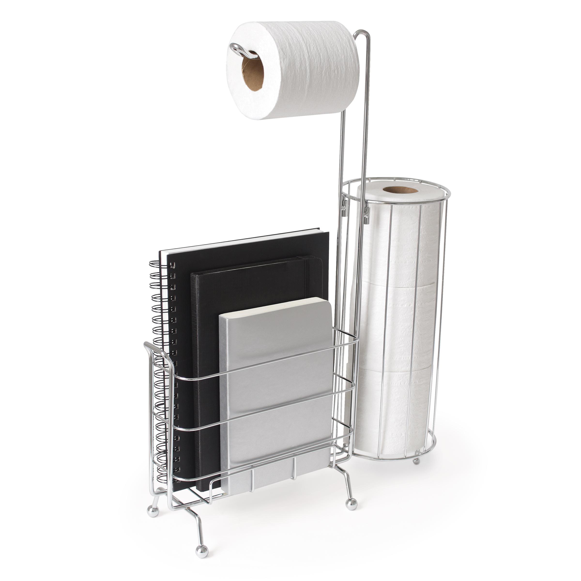 Porte-papier hygiénique WC