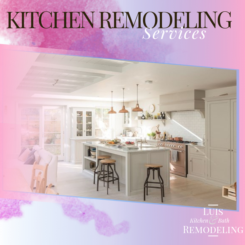 1 Kitchen Remodeling Chicago Trusted Remodeling Contractors Luis Kitchen Bath Remodeling