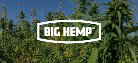 Driving demand to create infrastructure for Montana-grown hemp.