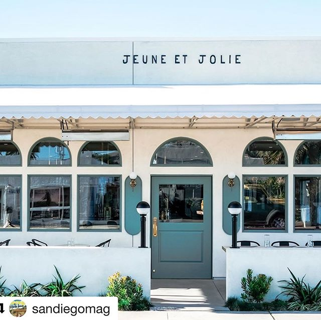 I'm so excited to cook with my very talented friend and chef @_bachelier_ and the amazing team @lejeuneetjolie . Come see us in Carlsbad for a 2 night series on June 10th and 11th. We will be collaborating on an 8 course tasting menu for $95 featuring the best ingredients of the season. Book your tickets on Open Table. I look forward to seeing everyone there! Thanks for the shout out @_troyjohnson  #Repost @sandiegomag with @get_repost ・・・ @_troyjohnson's picks for the top food and drink events in May and June: our Best Restaurants Party, Andrew Bachelier + Travis Swikard Dinner at @lejeuneetjolie, and Gospel Rose Brunch at @provisional_sd. See more in our stories! 📸: @kyllesebree