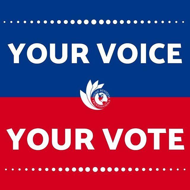 VOTE!  #Vote2018 #VoteTexas #YourVoiceYourVote #ElectionDay