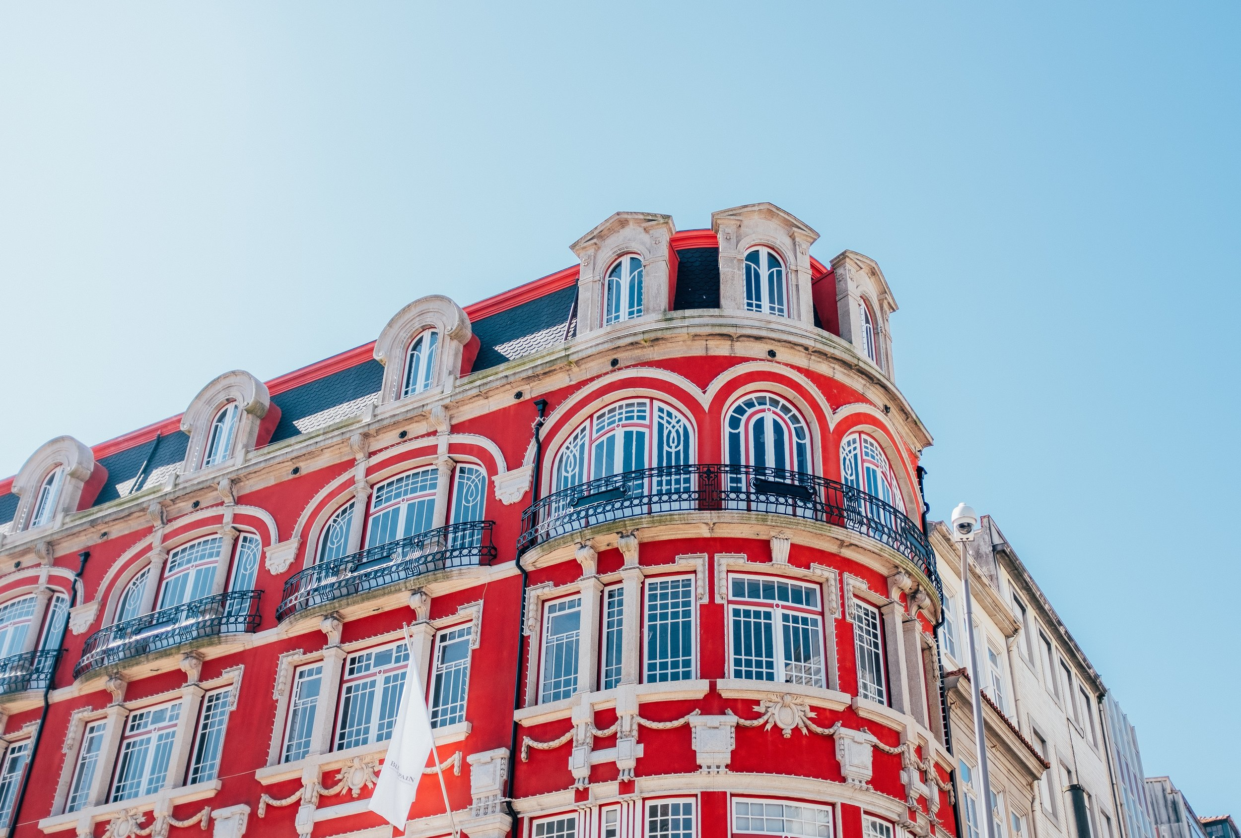 MAY 5 - 8, 20203 DAYS IN PORTO, PORTUGAL. - Picturesque and charismatic, with an endless supply of treasures waiting to be discovered by the avid traveler, Porto is one of Europe's best kept secrets. From its stunning Beaux-Arts station to its cool bars serving Porto's signature drink, this charming city combines the best of old and new.