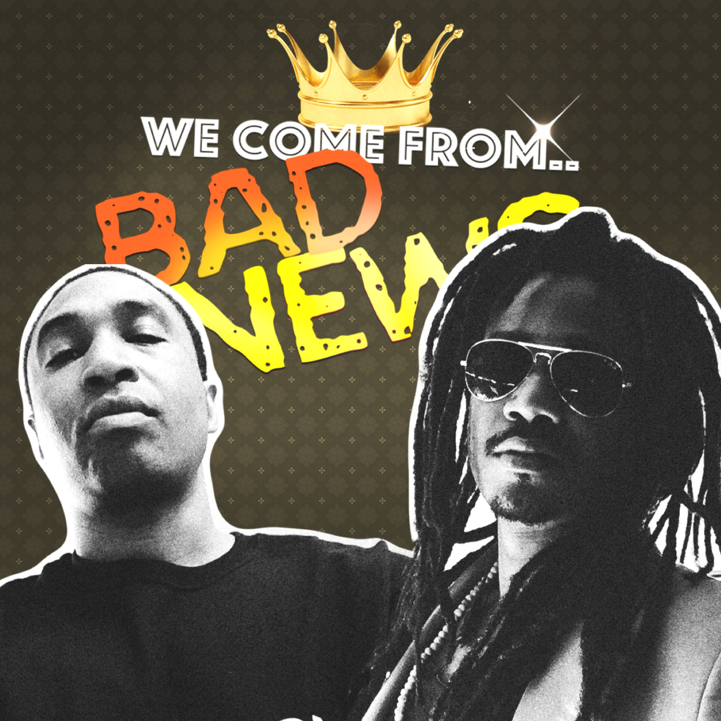We Come From Bad News