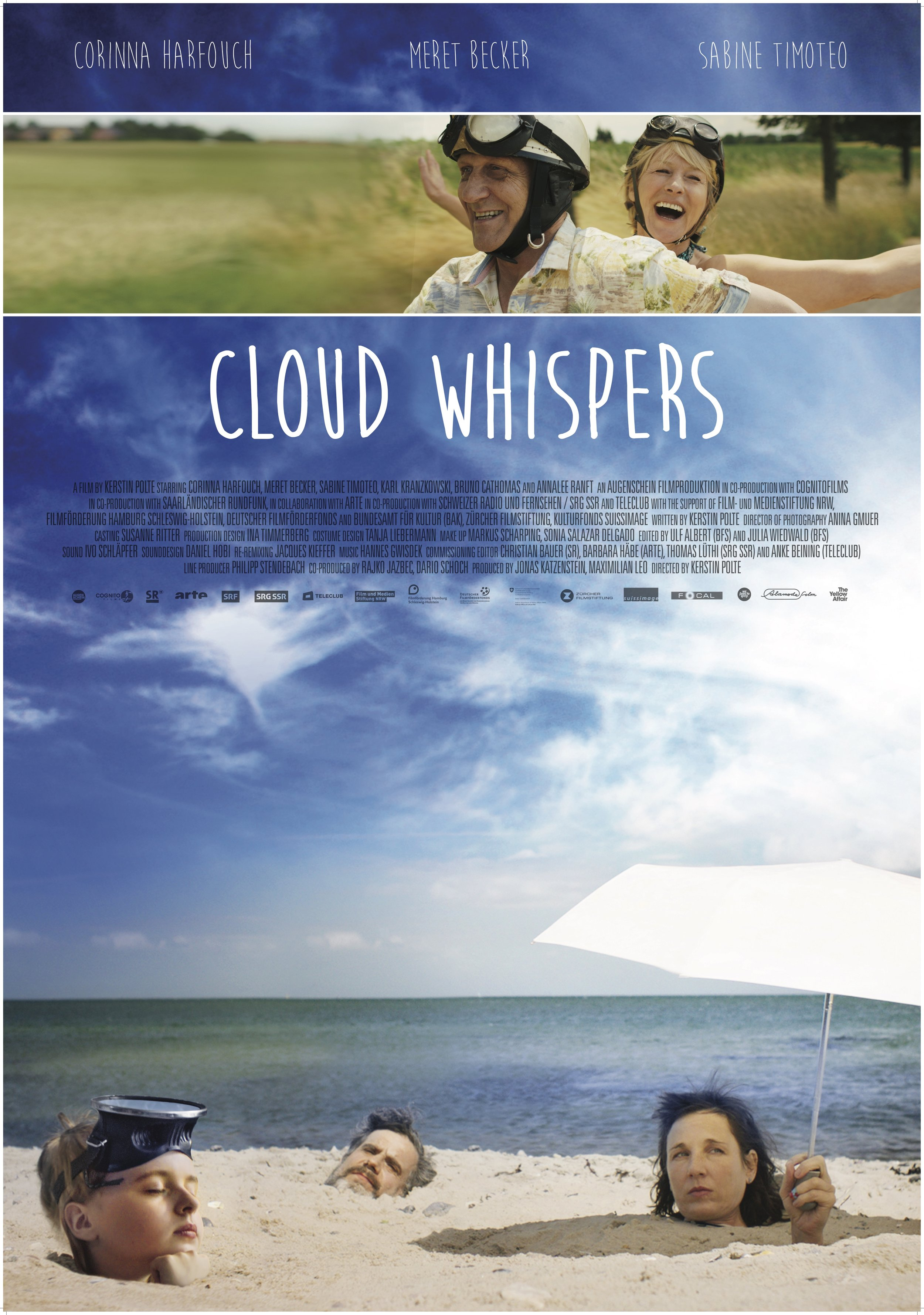 Cloud Whispers