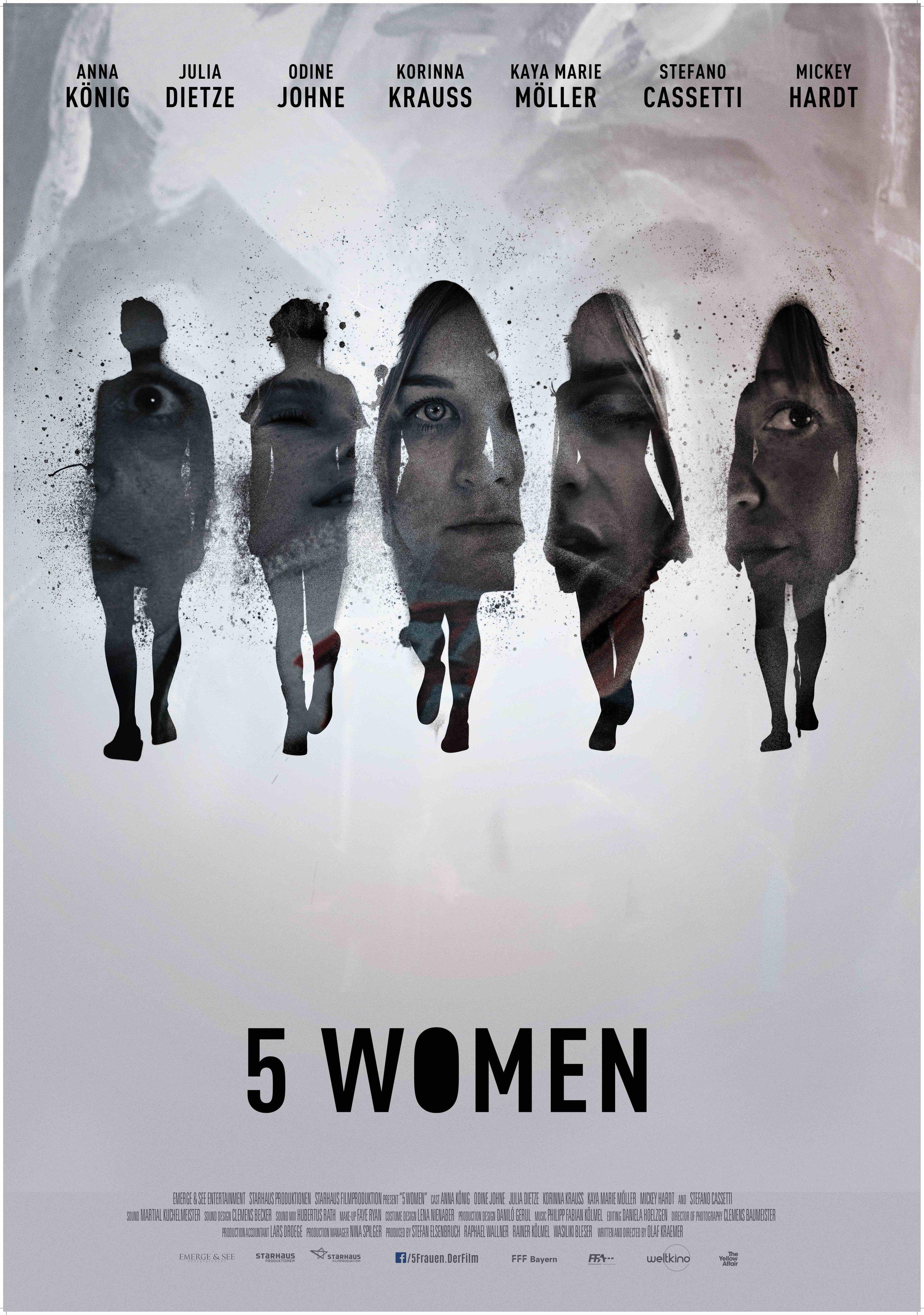 5Women