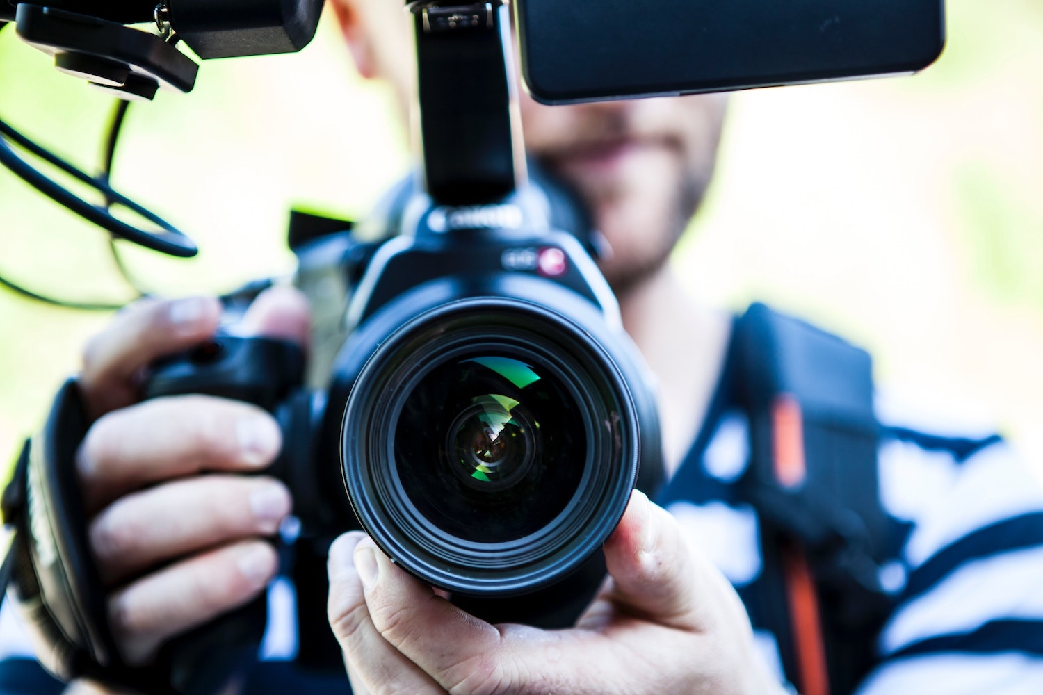 Mini-Documentary - $1000Most weddings go by so quickly – this 15-30 minute documentary-style extension of the highlight film is our solution to that.