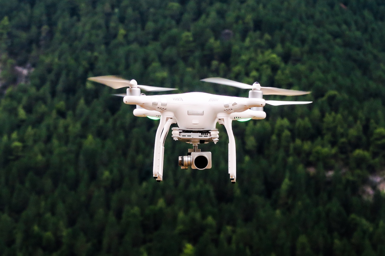 Drone Angles - $400Drones can give us some amazing shots from angles we wouldn't normally get. Plus, we love drones!