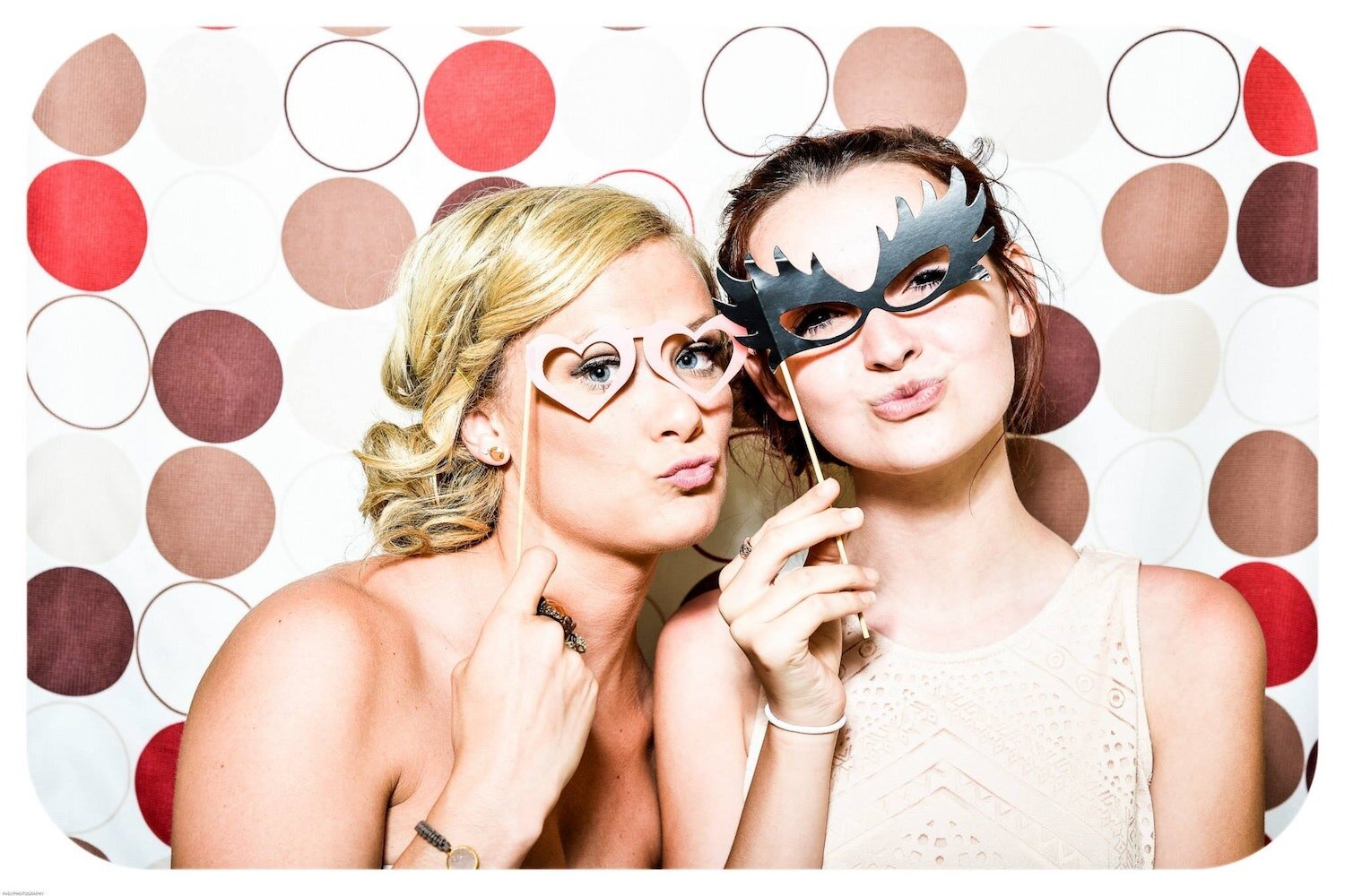 Photo Booth - Check out some of our photo booth compilations!