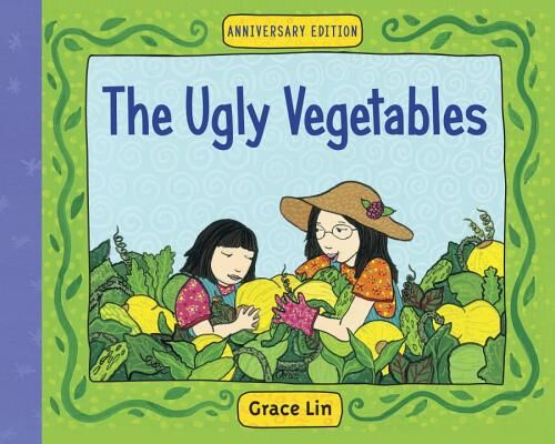 Grace's first published book.