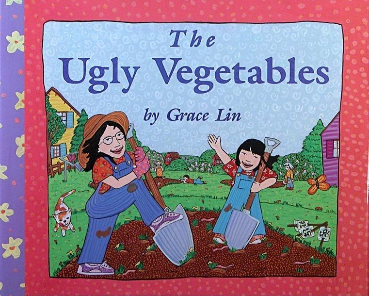 Grace's original art -