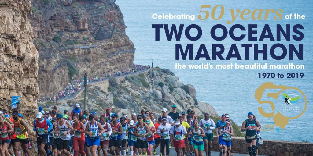Alvina will be running the half -marathon! Photo from  race website