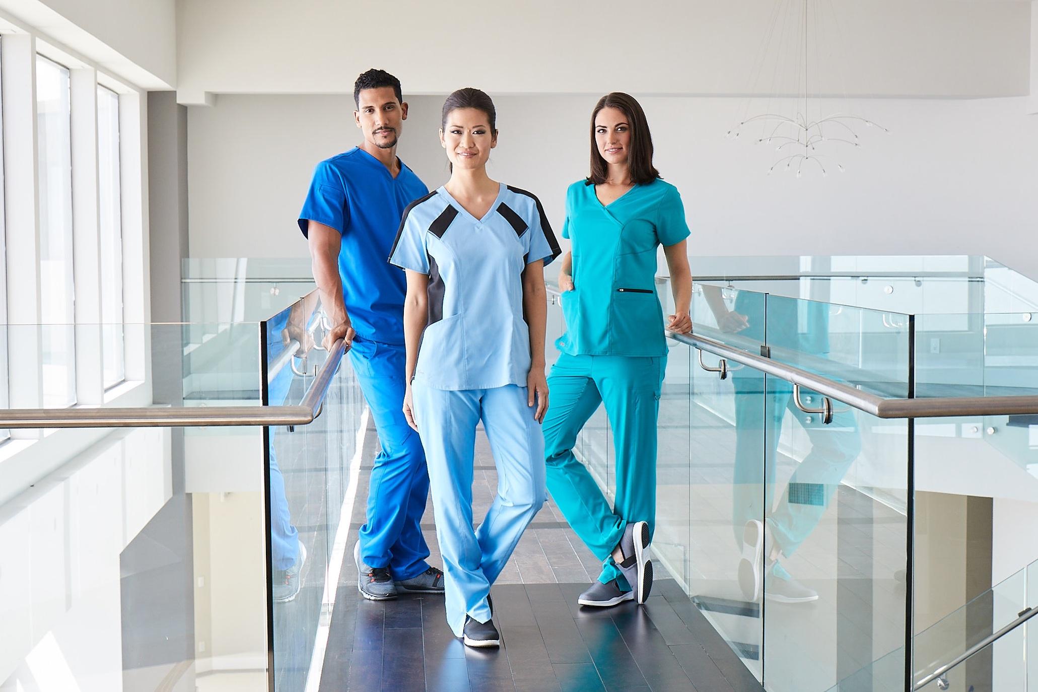 Grey's Anatomy & Barco -
