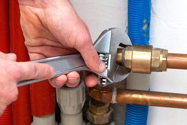 Plumbing -