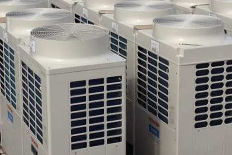 Air Conditioning -