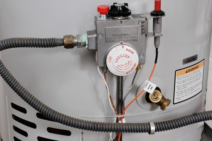Hot Water Tanks -