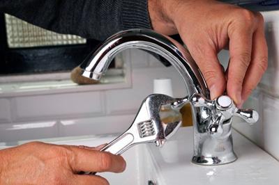 Faucet & Toilet Repair -