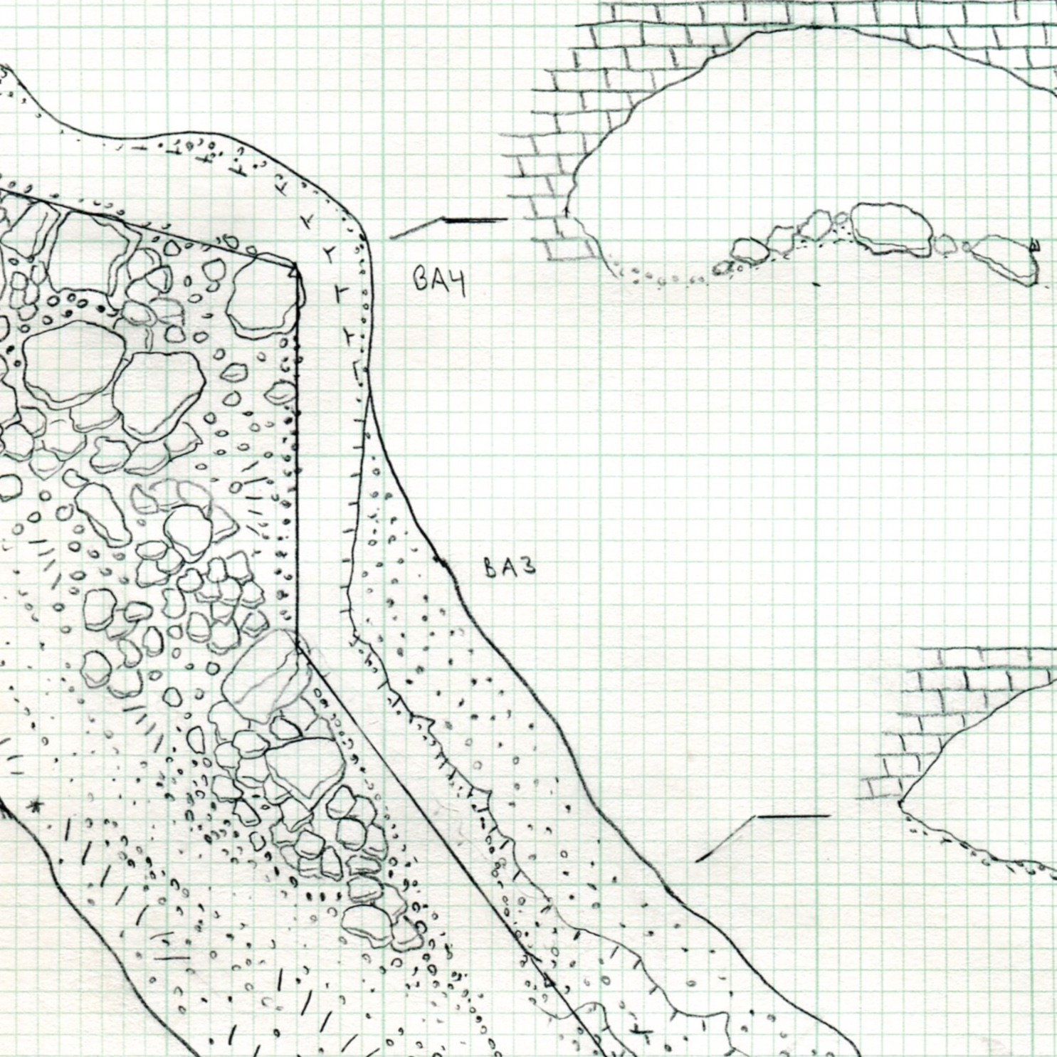 overview of cave survey - What is a cave survey, why is it important, and how is it done.