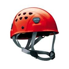 helmets - Helmets serve a multitude of purposes. They protect your head from low ceilings, from falling rocks, and from impacts during a fall. They also provide a place to mount a headlamp. For most cavers an ABS hardshell or hardshell / foam hybrid helmet will be the best choice.