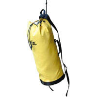 cave packs - For most types of cave trips there is a need to have a way to carry extra gear that won't fit in your pockets. A rugged pack that will survive water, mud and abuse is critical to caving.