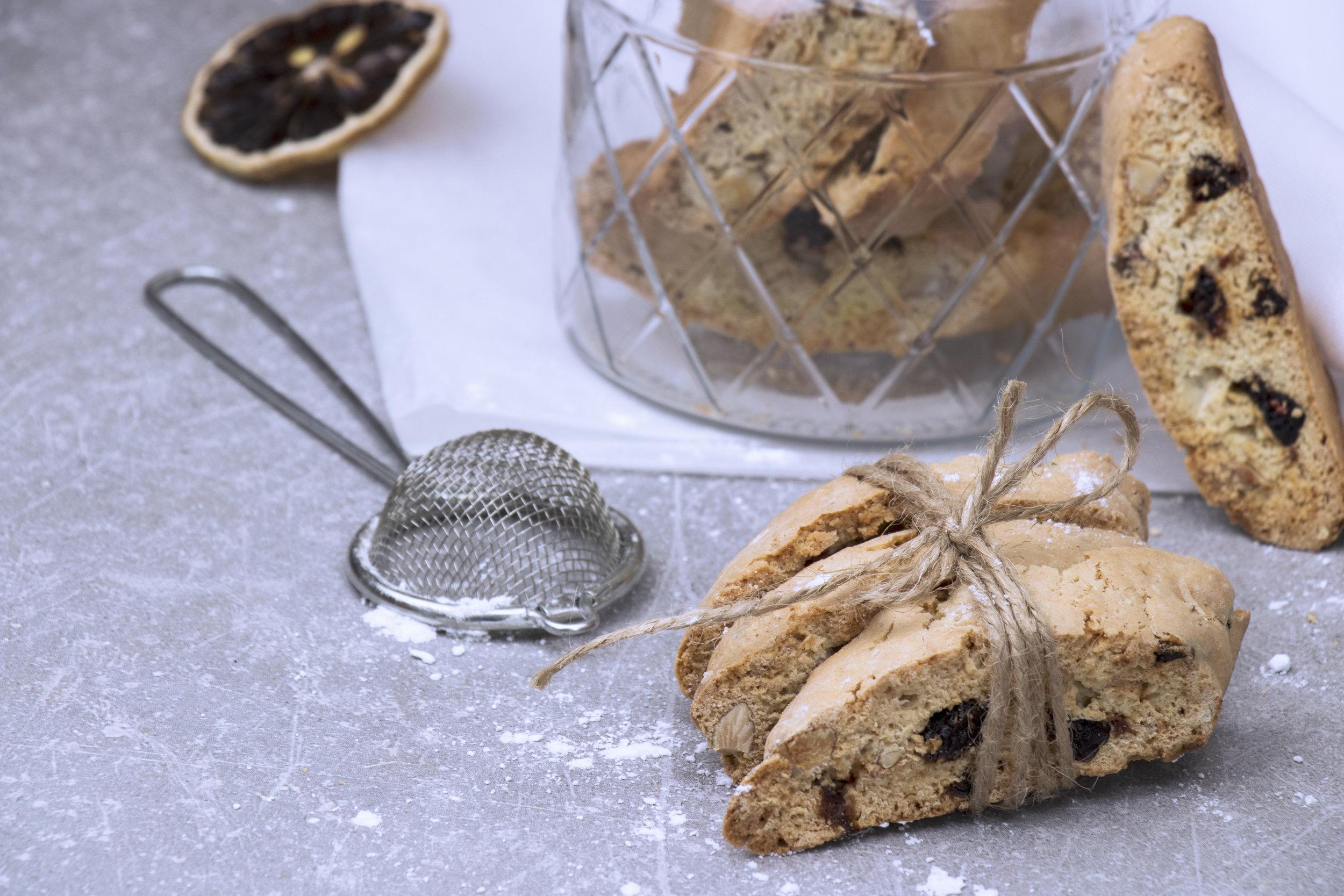 Baking Mixes - \