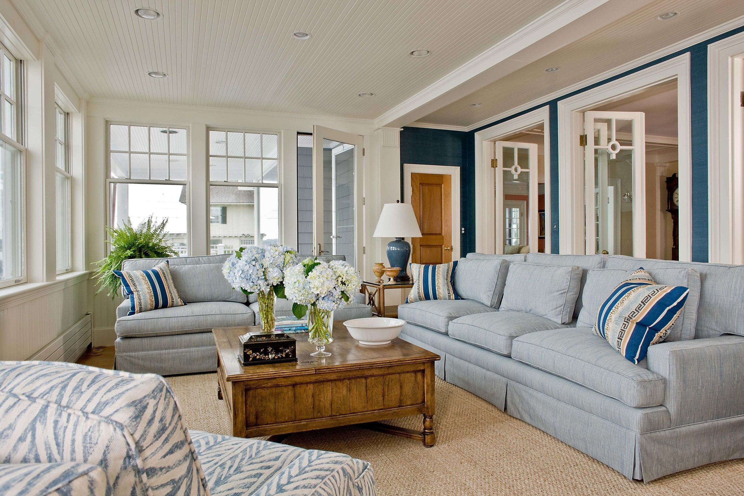 Anita Clark Design Coastal Elegance