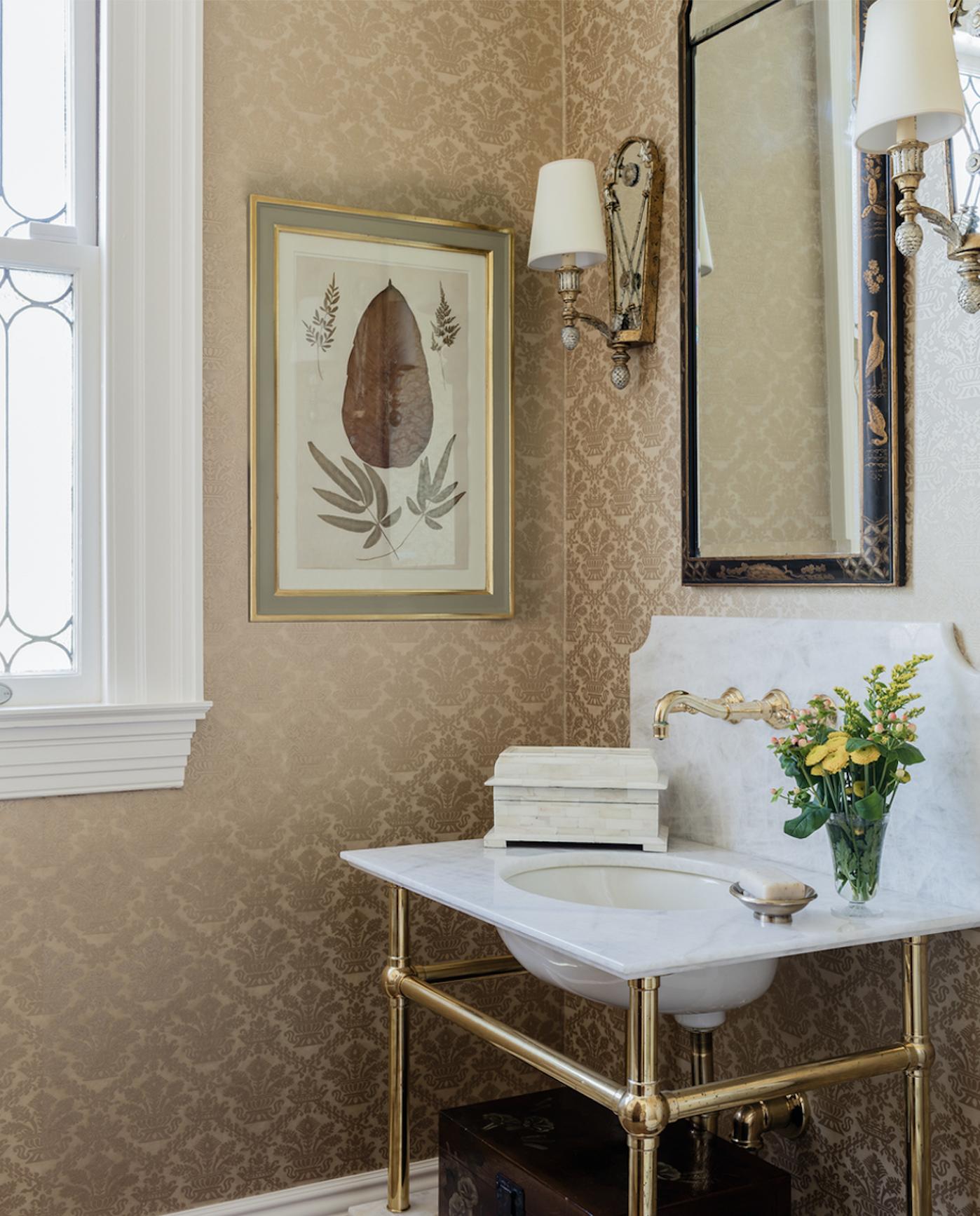 Anita Clark Design Tradition To Topsfield