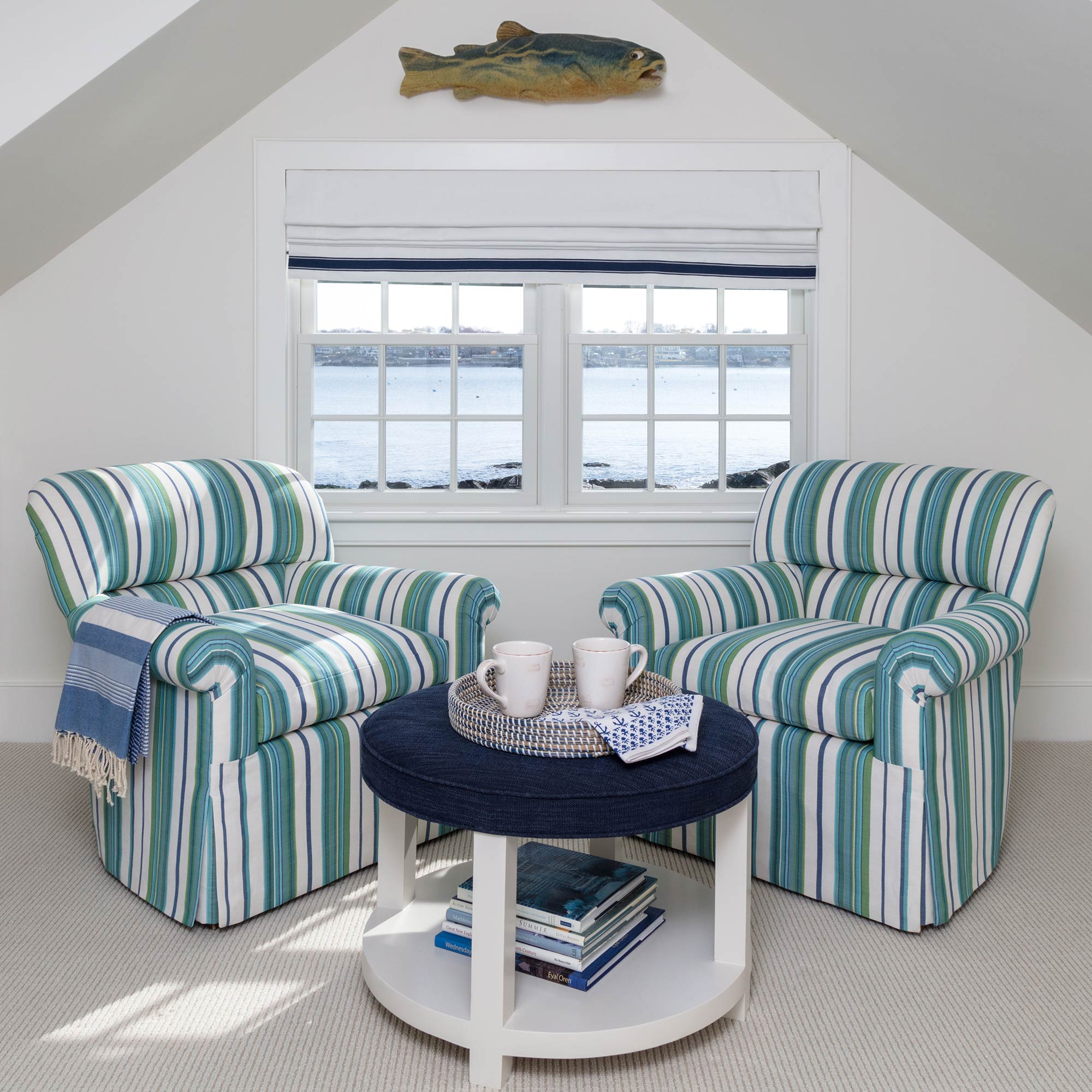 Anita Clark Design Heaven on the Harbor