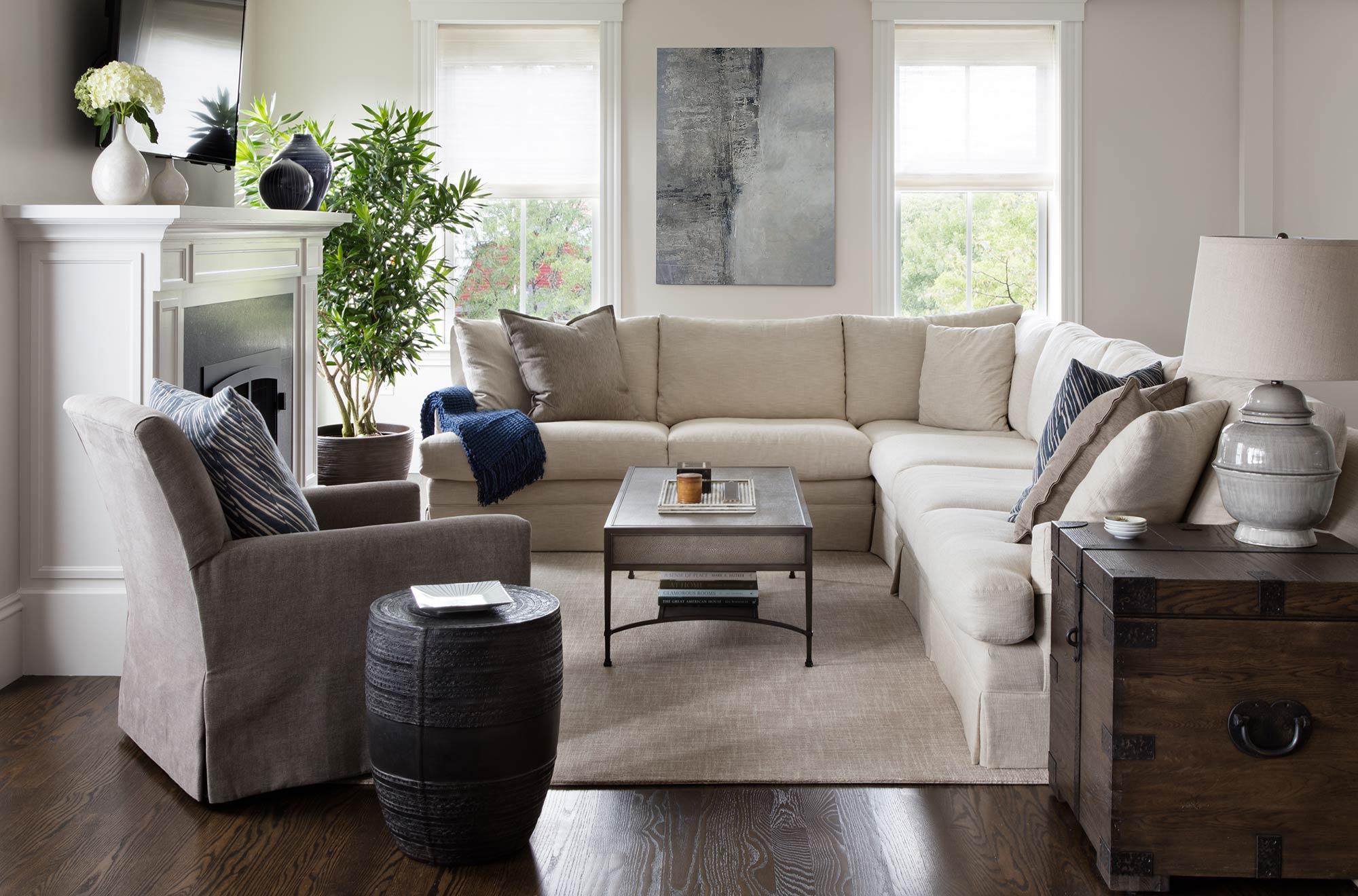 Anita Clark Design City Living