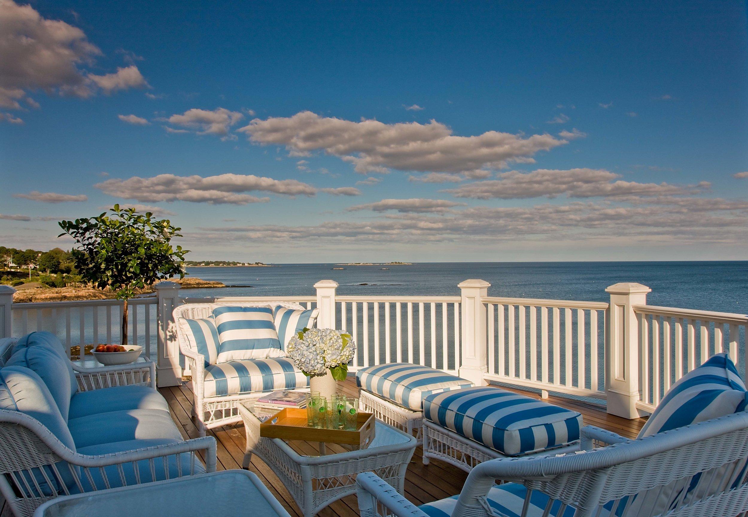 Coastal Elegance