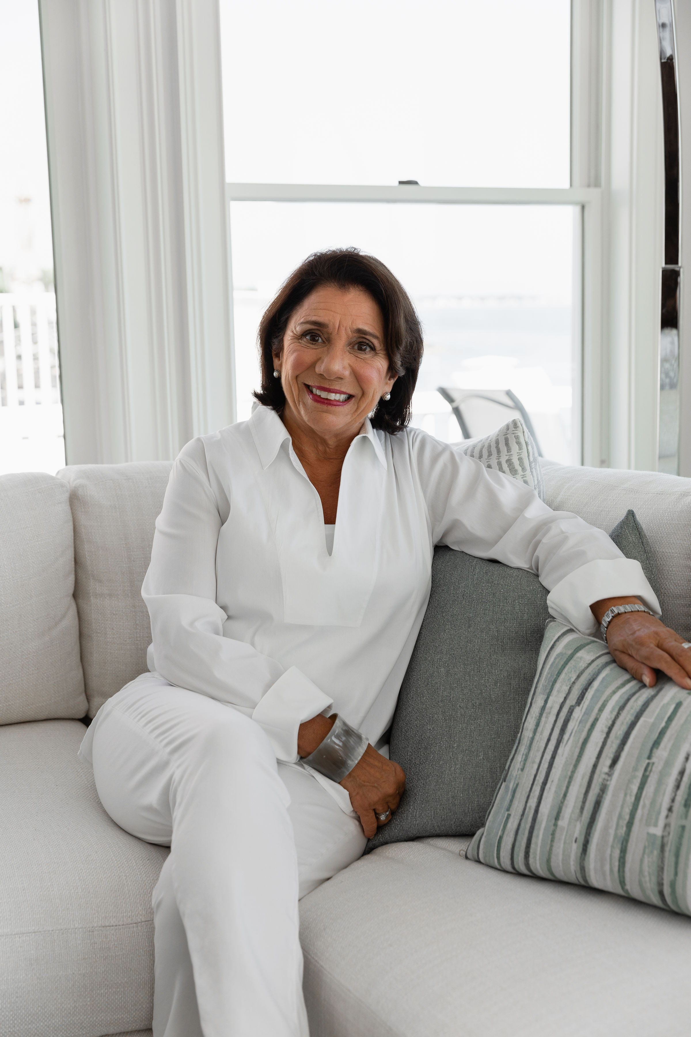 Anita Clark Design  specializes in Interior Architecture, Interior Design and Project Management of high-end residential & commercial projects around Boston.