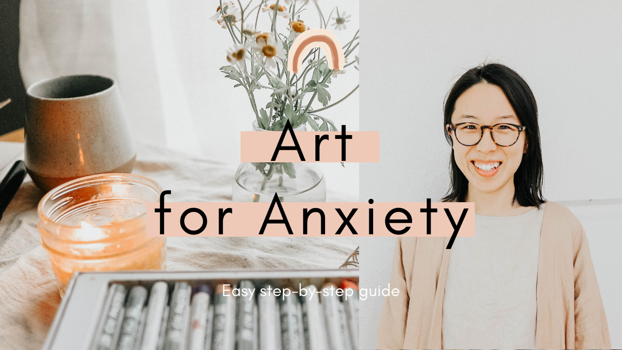 Art for Anxiety | Self Art Therapy Session Video thumbnail.png
