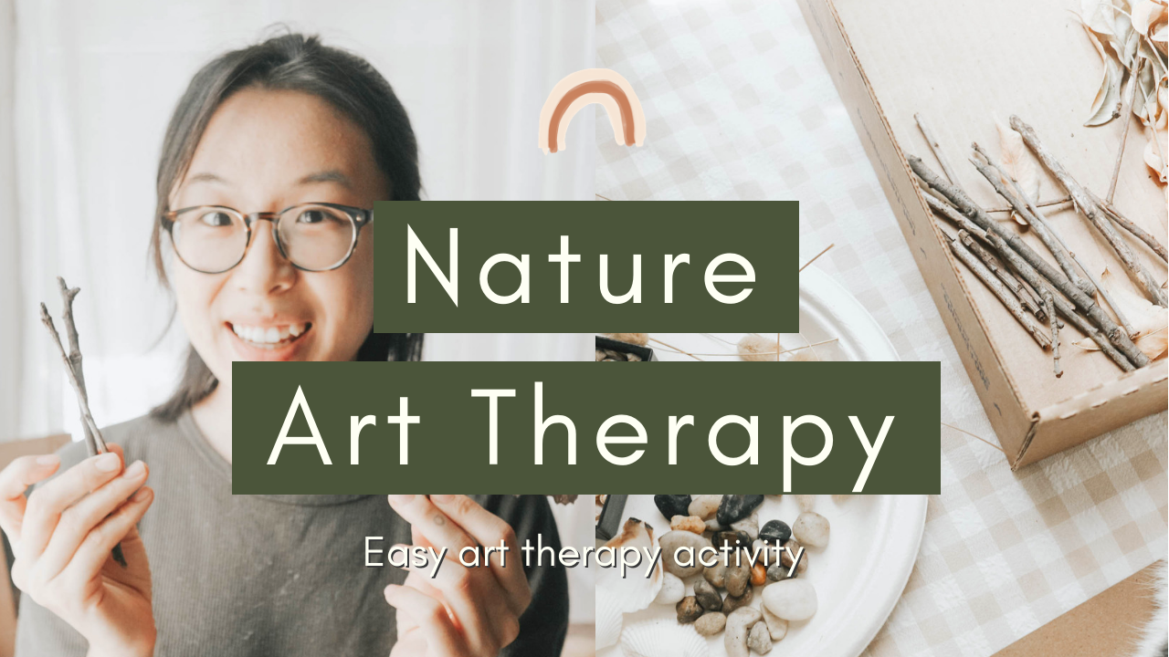 youtube thumbnail - nature art therapy.png