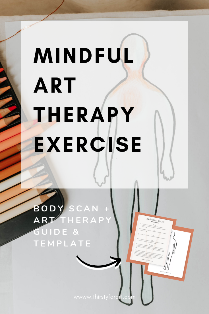 Mindful Body Scan Art Therapy Exercise Thirsty For Art.png