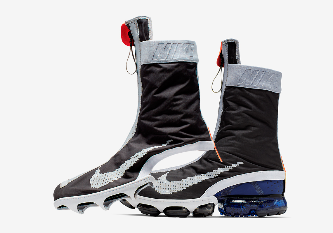 Nike ISPA Vapormax Gator