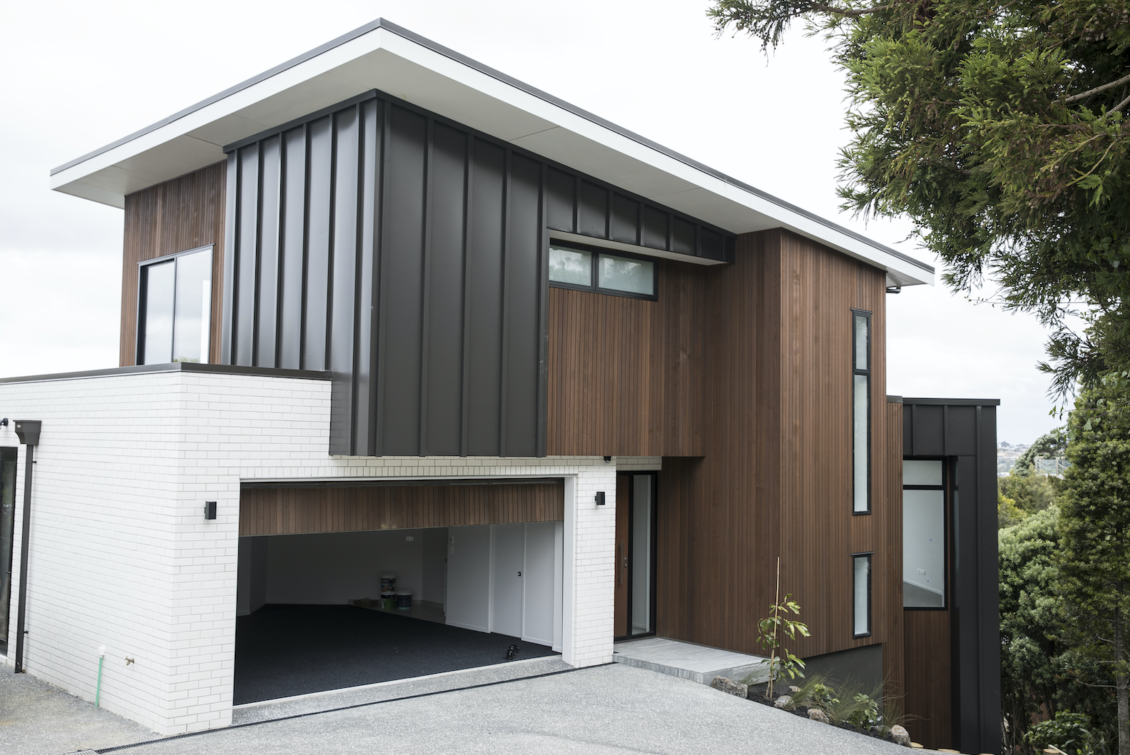 Architectural Steel Roofing And Cladding Gallery The