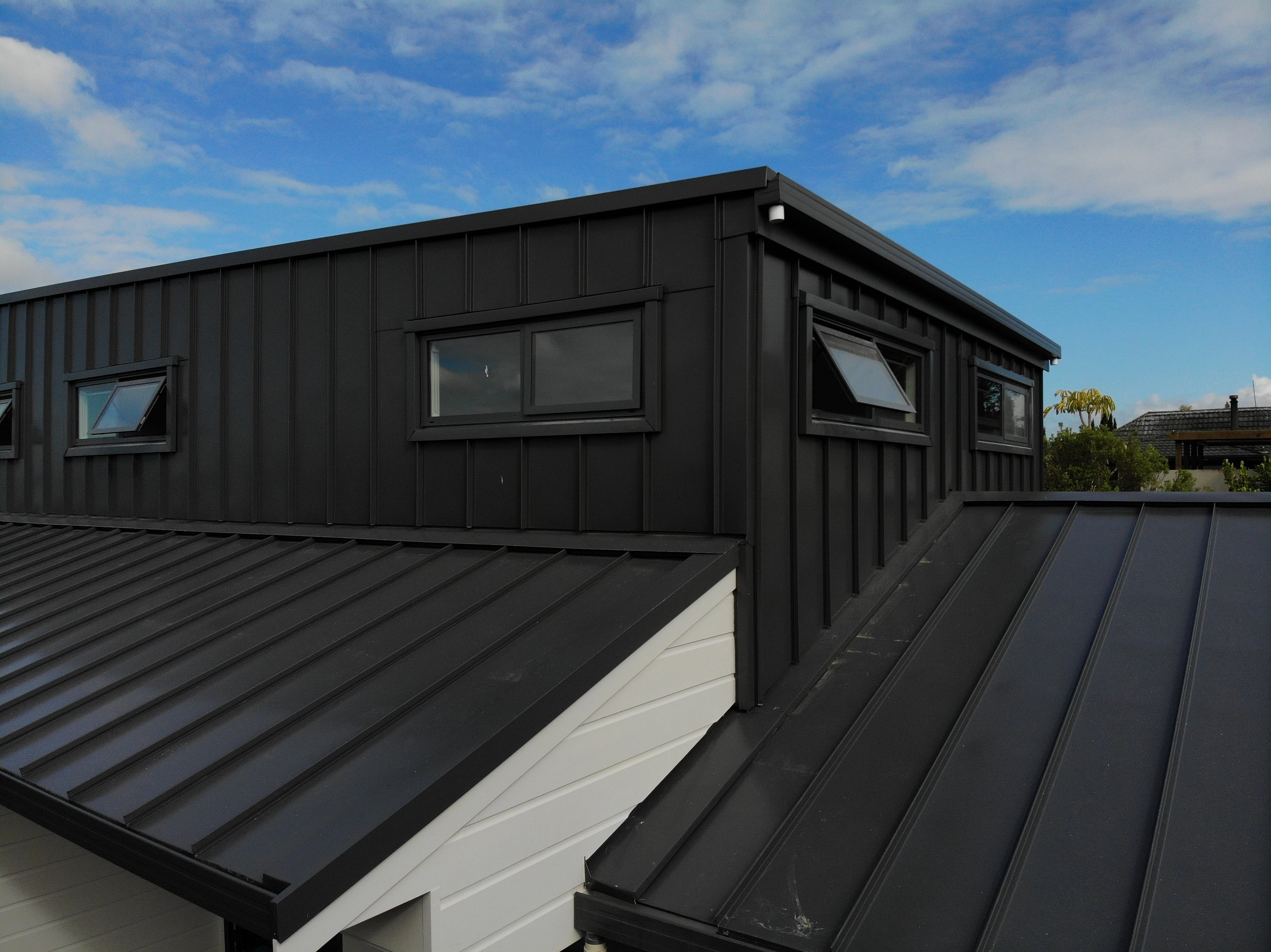Our Steel Roofing And Cladding Profile Options The Roofing Store Best Roofing Supplier All Over New Zealand Roofing Company Auckland Re Roofers Roofing Commercial Roofer New Zealandthe Roofing Store Preparing A Roofing