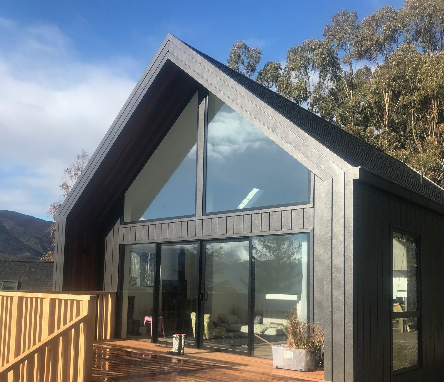 Steel Roofing And Cladding Profile Specifications The
