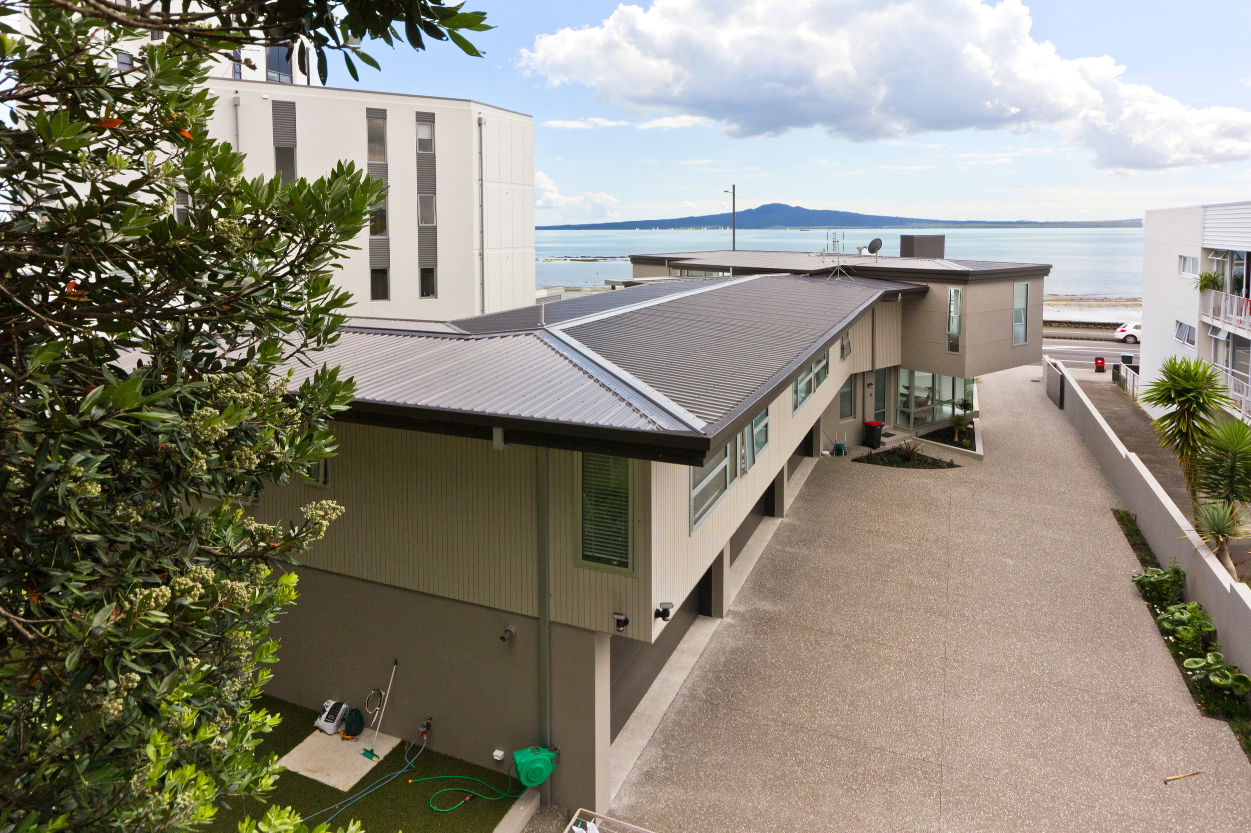 Residential Gallery Tamaki Drive The Roofing Store