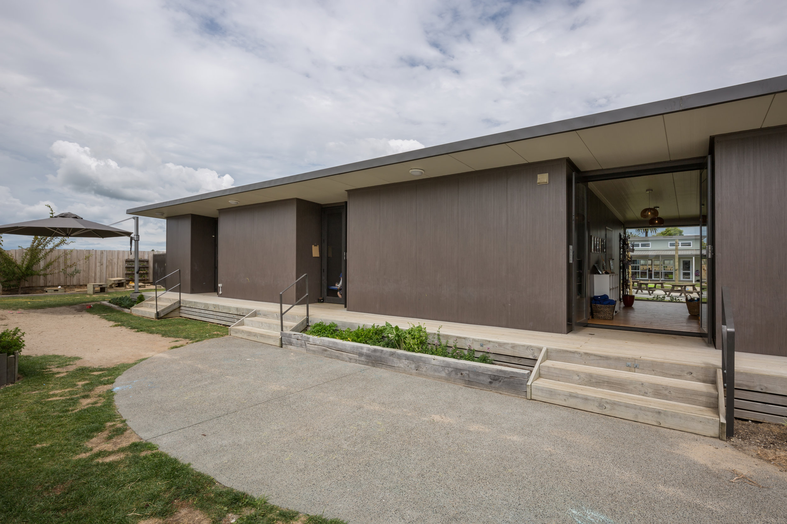Commercial Gallery Waipa Childcare Centre The Roofing